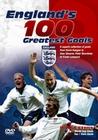 ENGLAND'S GREATEST GOALS - DVD - Sport: Soccer