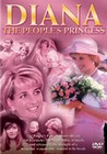 DIANA-PEOPLE'S PRINCESS - DVD - Royal Family