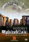 MYSTERIES-MYSTERY/STONEHENGE - DVD - Documentary: Paranormal