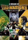 DECADE OF TRI-NATIONS - DVD - Sport: Rugby