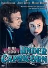 UNDER CAPRICORN - DVD - Drama