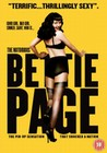 NOTORIOUS BETTIE PAGE (SALE) - DVD - Drama