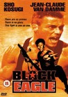 BLACK EAGLE  - DVD - Action Adventure