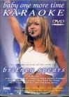 BRITNEY SPEARS KARAOKE. - DVD - Music: Karaoke