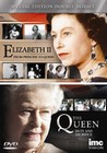 QUEEN-ELIZABETH II/DUTY & SACRIFICE - DVD - Royal Family