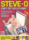 STEVE-O 1 - DVD - Television Comedy