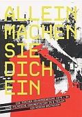 1 x ALLEIN MACHEN SIE DICH EIN (5ER DVD BOX)