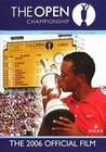 BRITISH OPEN GOLF 2006 - DVD - Sport: Golf