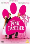 PINK PANTHER-2006 - DVD - Comedy