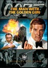 MAN WITH THE GOLDEN GUN ULTIMATE ED - DVD - Action: James Bond