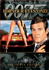 FOR YOUR EYES ONLY ULTIMATE EDITION - DVD - Action: James Bond