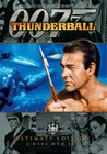 THUNDERBALL ULTIMATE EDITION - DVD - Action: James Bond