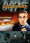 GOLDFINGER ULTIMATE EDITION - DVD - Action: James Bond