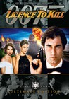 LICENCE TO KILL ULTIMATE EDITION - DVD - Action: James Bond