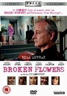 BROKEN FLOWERS - DVD - Drama