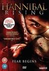 HANNIBAL RISING - DVD - Thriller
