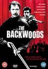 BACKWOODS - DVD - Thriller