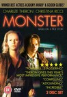 MONSTER SPECIAL EDITION - DVD - Drama