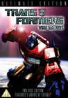 TRANSFORMERS THE MOVIE (2 DISC) - DVD - Cartoons