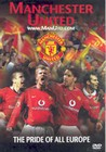 MANCHESTER UTD-PRIDE OF EUROPE - DVD - Sport: Soccer