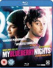MY BLUEBERRY NIGHTS (BR) - BLU-RAY - Drama