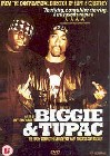 BIGGIE & TUPAC - DVD - Music: Biographies & Docs.