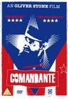 COMANDANTE - DVD - Documentary: General