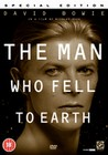MAN WHO FELL TO EARTH SPECIAL EDITI - DVD - Science Fiction
