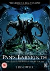 PAN'S LABYRINTH - DVD - World Cinema Drama