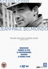 JEAN PAUL BELMONDO COLLECTION - DVD - World Cinema Drama
