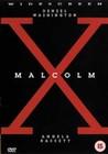 MALCOLM X - DVD - Drama