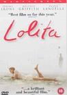 LOLITA (JEREMY IRONS) - DVD - Drama