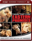 EASTERN PROMISES (BR) - BLU-RAY - Thriller
