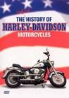 HARLEY DAVIDSON-HISTORY OF - DVD - Sport: Motor Cycling