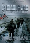 FALKLANDS WAR 25TH ANNIVERSARY SET - DVD - Documentary: war related