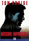 MISSION IMPOSSIBLE - DVD - Action Adventure