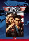 TOP GUN - DVD - Action Adventure