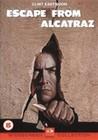 ESCAPE FROM ALCATRAZ - DVD - Thriller
