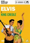 KING CREOLE - DVD - Music: Musicals