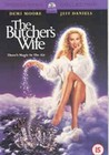 BUTCHER'S WIFE - DVD - Drama