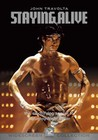 STAYING ALIVE - DVD - Drama