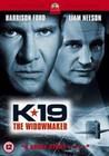 K-19 WIDOWMAKER - DVD - Drama