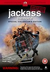 JACKASS-THE MOVIE - DVD - Comedy