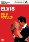 FUN IN ACAPULCO - DVD - Music: Musicals