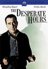 DESPERATE HOURS (DVD)