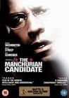 MANCHURIAN CANDIDATE(2004) - DVD - Thriller