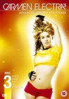 CARMEN ELECTRA-ADVANCED STRIP - DVD - Sport: Keep Fit