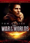 WAR OF THE WORLDS (2005) - DVD - Science Fiction