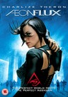 AEON FLUX (CHARLIZE THERON) - DVD - Action Adventure