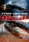 MISSION IMPOSSIBLE 3 SPECIAL EDITIO - DVD - Action Adventure